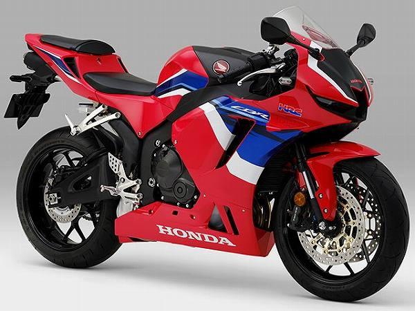 大型バイク 大排気量 大型免許 限定解除 新車 一覧 2021 CBR600RR
