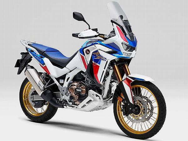大型バイク 大排気量 大型免許 限定解除 新車 一覧 2021 CRF1100L Africa Twin 11