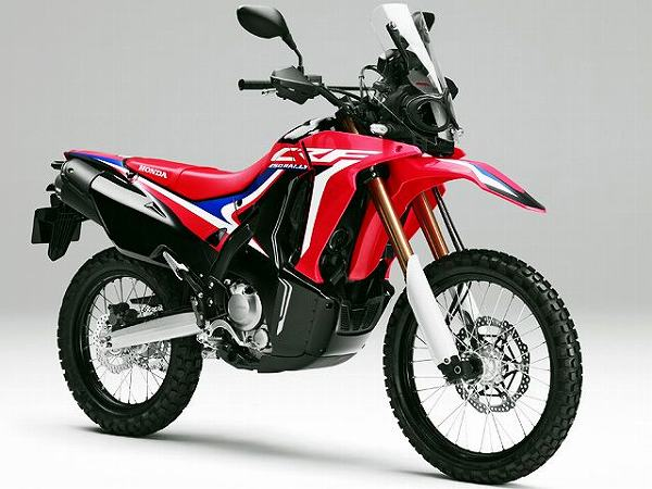 CRF250 RALLY 250cc 150cc 155cc 新車 一覧 2020 8