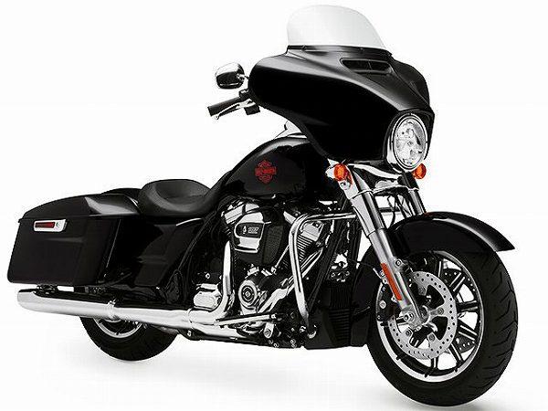 大型バイク ハーレー ハーレーダビッドソン Harley davidson 新車 一覧 2020 ELECTRA GLIDE STANDARD