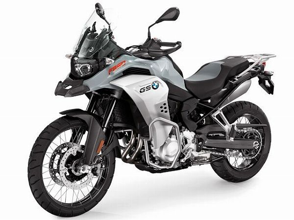大型バイク 大排気量 大型免許 限定解除 新車 一覧 2020 BMW F 850 GS Adventure