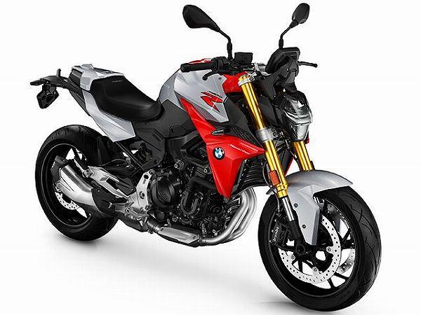 大型バイク 大排気量 大型免許 限定解除 新車 一覧 2020 BMW F 900 R