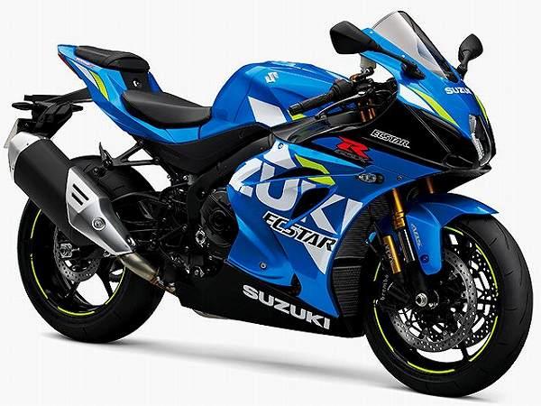 大型バイク 大排気量 大型免許 限定解除 新車 一覧 2021 GSX-R1000R 31