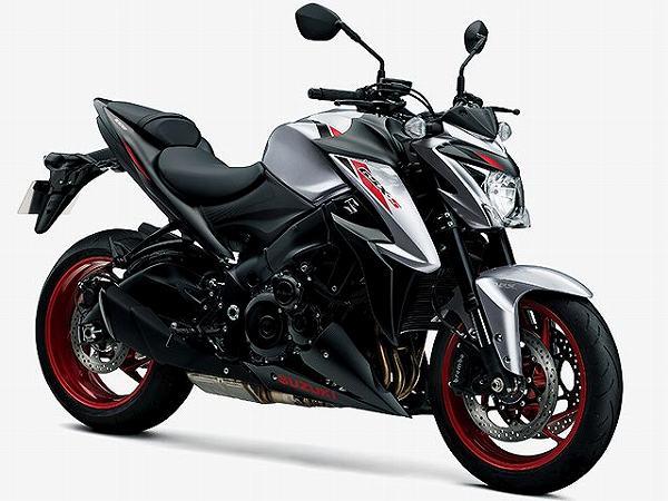 大型バイク 大排気量 大型免許 限定解除 新車 一覧 2021 GSX-S1000 33