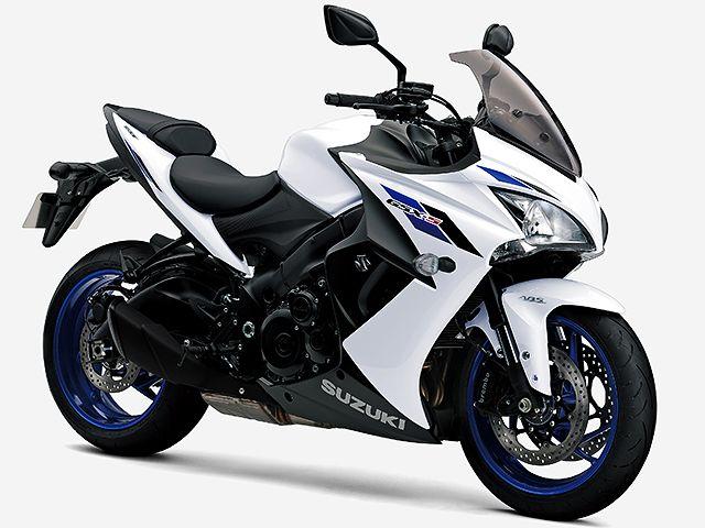 型バイク 大排気量 大型免許 限定解除 新車 一覧 2021 GSX-S1000F 34