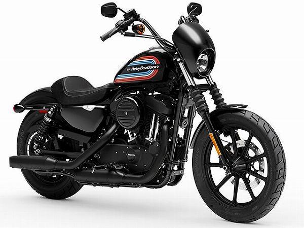 大型バイク ハーレー ハーレーダビッドソン Harley davidson 新車 一覧 2020 IRON