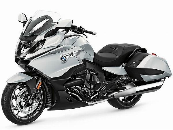 大型バイク 大排気量 大型免許 限定解除 新車 一覧 2020 BMW K 1600 B