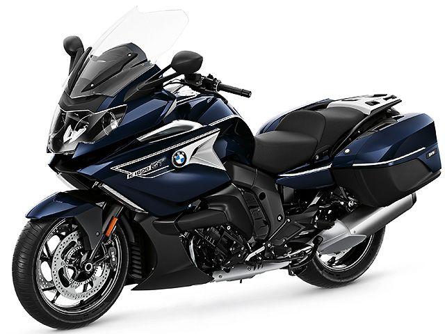 大型バイク 大排気量 大型免許 限定解除 新車 一覧 2020 BMW K 1600 GT