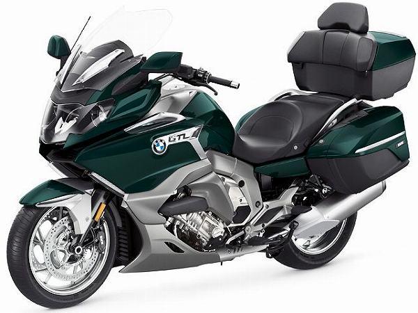 大型バイク 大排気量 大型免許 限定解除 新車 一覧 2020 BMW K 1600 GTL