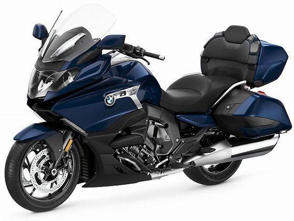 大型バイク 大排気量 大型免許 限定解除 新車 一覧 2020 BMW K 1600 Grand America