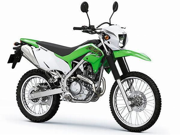 >KLX230 250cc 150cc 155cc 新車 一覧 2020 33
