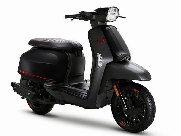 >LAMBRETTA V200 Special 250cc 150cc 155cc 新車 一覧 2020 37