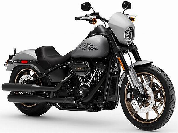 大型バイク ハーレー ハーレーダビッドソン Harley davidson 新車 一覧 2020 LOW RIDER S
