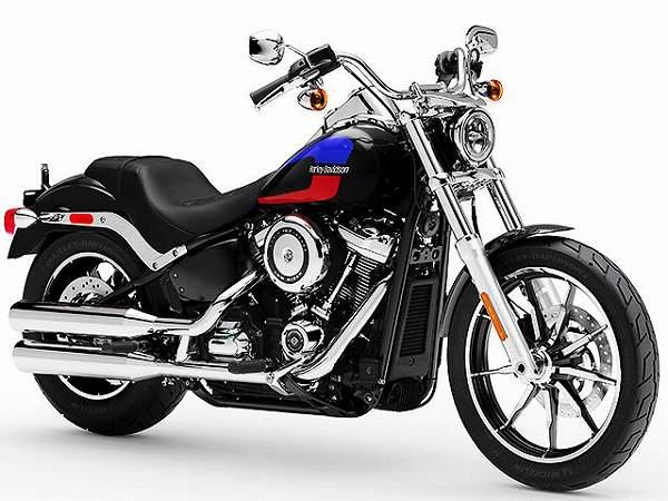 大型バイク ハーレー ハーレーダビッドソン Harley davidson 新車 一覧 2020 LOW RIDER