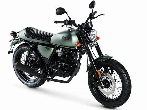 GPX Legend 150S 250cc 150cc 155cc 新車 一覧 2020 39