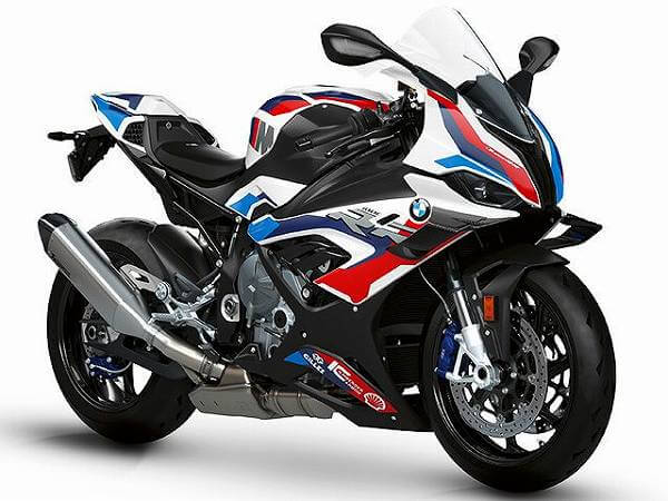 大型バイク 大排気量 大型免許 限定解除 新車 一覧 2021 BMW M 1000 RR