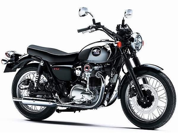 大型バイク 大排気量 大型免許 限定解除 新車 一覧 2021 MEGURO K3