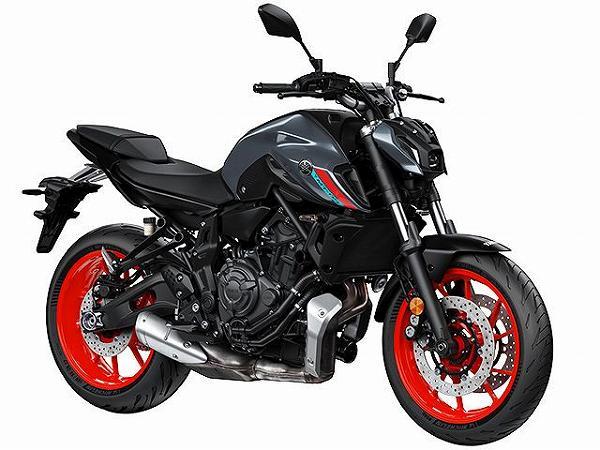 大型バイク 大排気量 大型免許 限定解除 新車 一覧 2021 MT-07 28