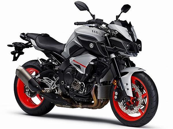 大型バイク 大排気量 大型免許 限定解除 新車 一覧 2021 MT-10/SP 22