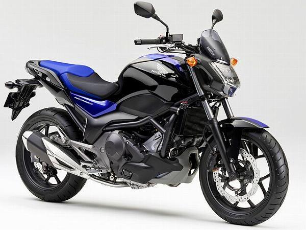 大型バイク 大排気量 大型免許 限定解除 新車 一覧 2021 NC750S 16