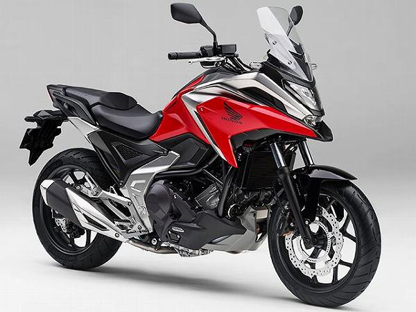 大型バイク 大排気量 大型免許 限定解除 新車 一覧 2021 NC750X 17