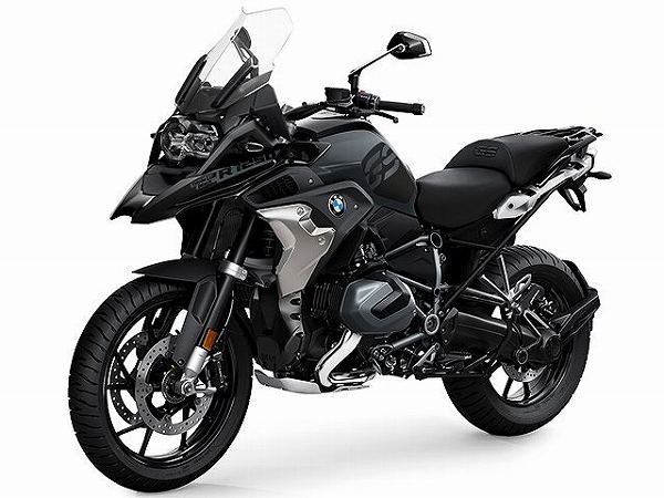 大型バイク 大排気量 大型免許 限定解除 新車 一覧 2021 BMW R 1250 GS