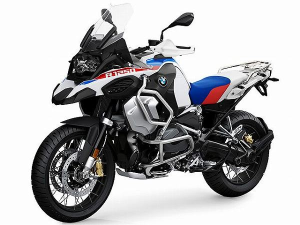 大型バイク 大排気量 大型免許 限定解除 新車 一覧 2021 BMW R 1250 GS Adventure