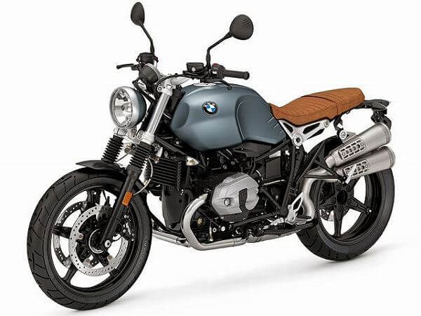 大型バイク 大排気量 大型免許 限定解除 新車 一覧 2021 BMW R nineT Scrambler