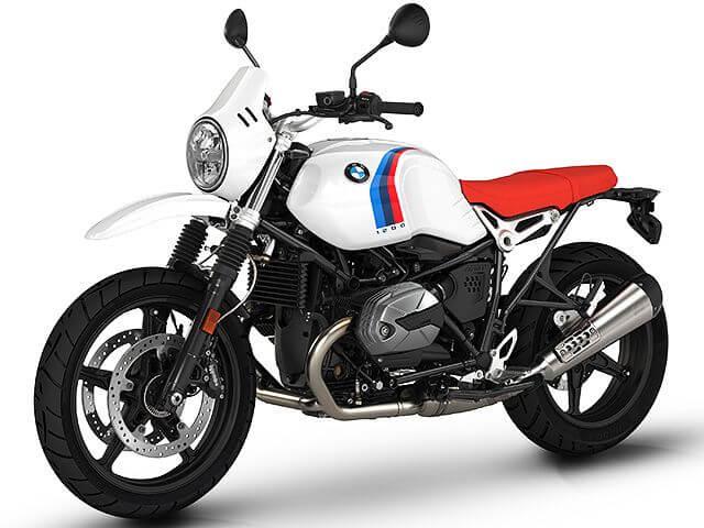 大型バイク 大排気量 大型免許 限定解除 新車 一覧 2020 BMW R nineT Urban G/S