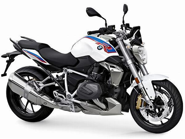 大型バイク 大排気量 大型免許 限定解除 新車 一覧 2020 BMW R 1250 R