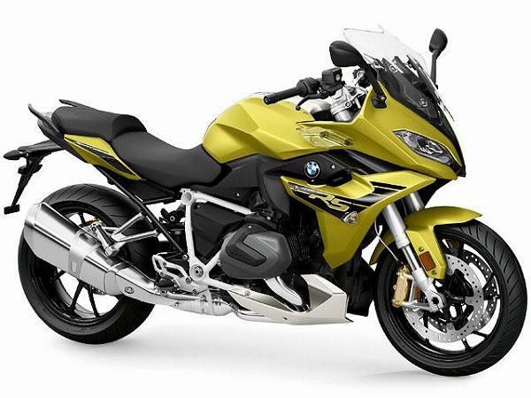 大型バイク 大排気量 大型免許 限定解除 新車 一覧 2020 BMW R 1250 RS