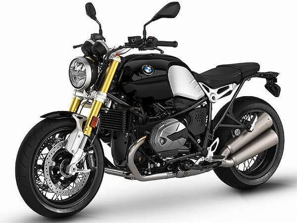 大型バイク 大排気量 大型免許 限定解除 新車 一覧 2021 BMW R nineT