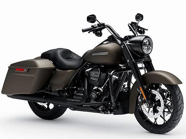大型バイク ハーレー ハーレーダビッドソン Harley davidson 新車 一覧 2020 ROAD KING SPECIAL