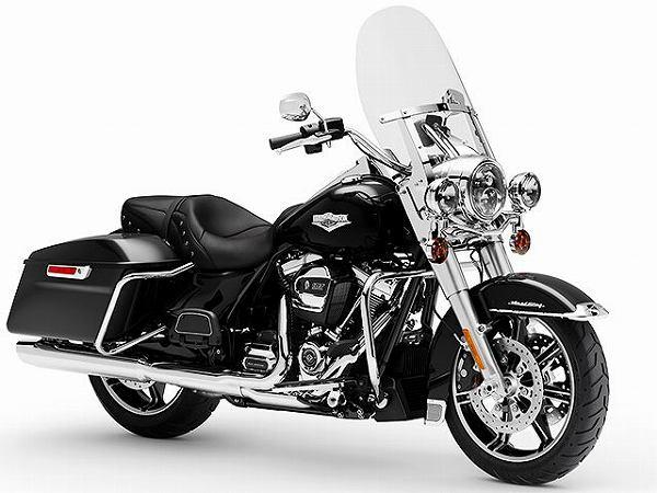 大型バイク ハーレー ハーレーダビッドソン Harley davidson 新車 一覧 2020 ROAD KING