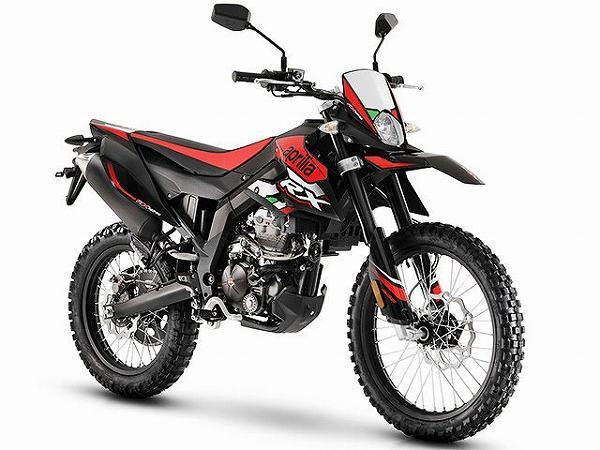 原付二種 125cc MT マニュアル セカンドバイク RX125
