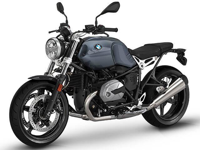 大型バイク 大排気量 大型免許 限定解除 新車 一覧 2021 R nineT Pure