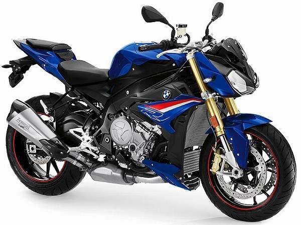 大型バイク 大排気量 大型免許 限定解除 新車 一覧 2020 BMW S 1000 R