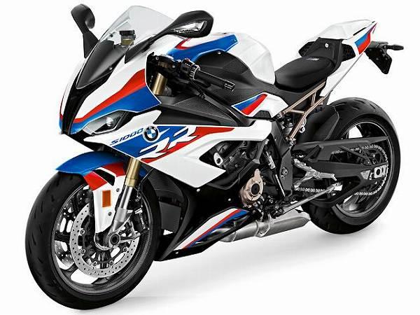 大型バイク 大排気量 大型免許 限定解除 新車 一覧 2021 BMW S 1000 RR