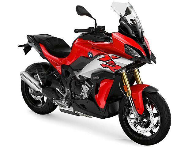 大型バイク 大排気量 大型免許 限定解除 新車 一覧 2020 BMW S 1000 XR
