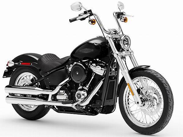 大型バイク ハーレー ハーレーダビッドソン Harley davidson 新車 一覧 2020 SOFTAIL STANDARD