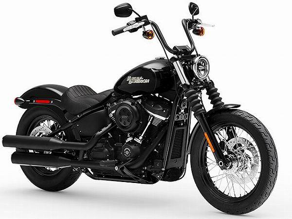 大型バイク ハーレー ハーレーダビッドソン Harley davidson 新車 一覧 2020 STREET BOB