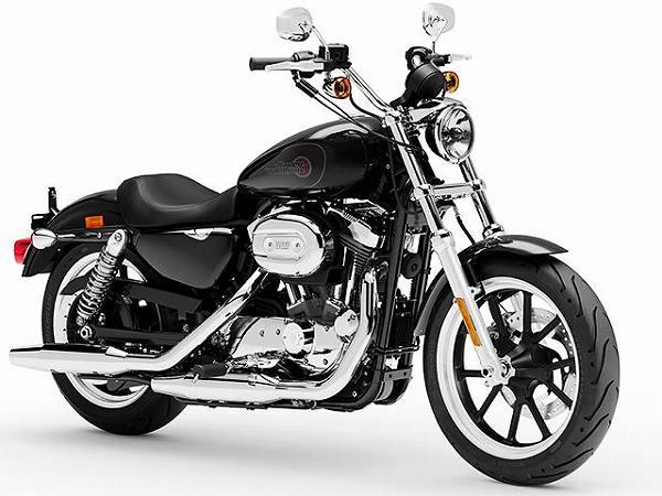 大型バイク ハーレー ハーレーダビッドソン Harley davidson 新車 一覧 2020 SUPERLOW