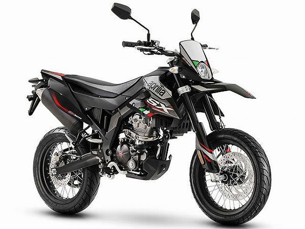 原付二種 125cc MT マニュアル セカンドバイク SX125