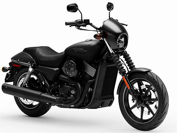 大型バイク ハーレー ハーレーダビッドソン Harley davidson 新車 一覧 2020 STREET 750