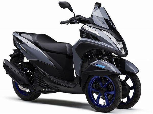 トリシティ155 250cc 150cc 155cc 新車 一覧 2020 21