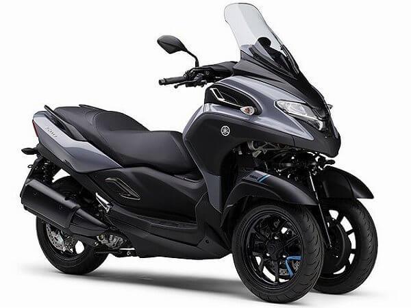 400cc 新車 一覧 2021 TRICITY300