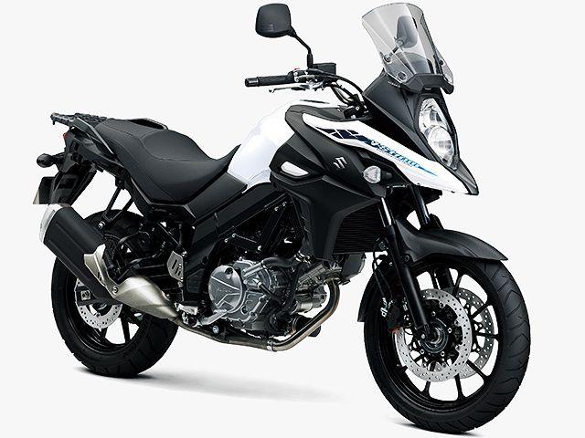 大型バイク 大排気量 大型免許 限定解除 新車 一覧 2021 Vストローム650/XT 39