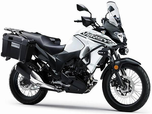 VERSYS-X 250 TOURER 250cc 150cc 155cc 新車 一覧 2020 32