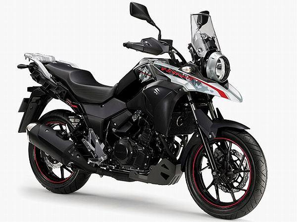 Vストローム 250 250cc 150cc 155cc 新車 一覧 2020 24