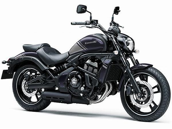 大型バイク 大排気量 大型免許 限定解除 新車 一覧 2021 VULCAN S 54